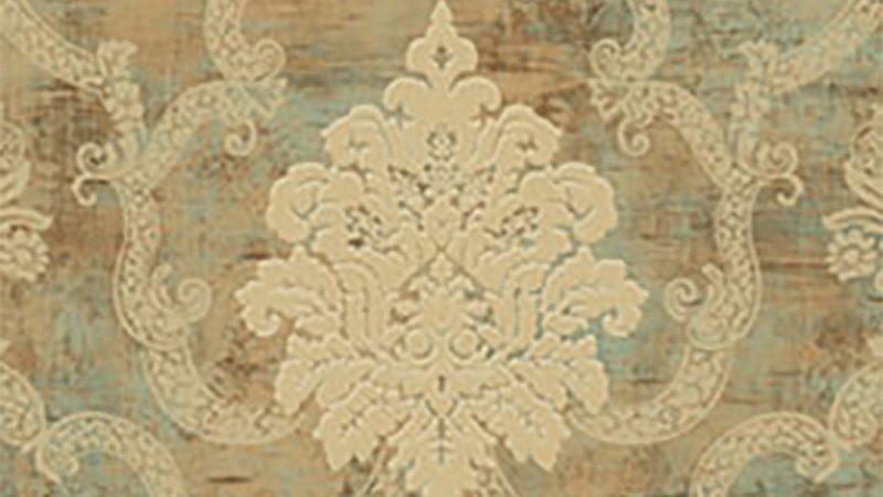 P455 | 上質で上品な壁紙