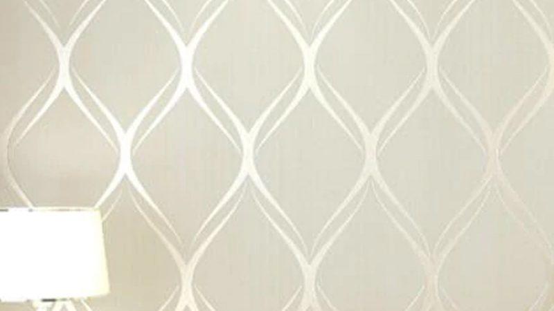 P57905WP Beige | 上質で上品な壁紙